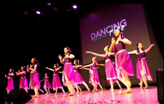 HFF Dance