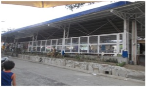 Manila Hills Covered Court 3