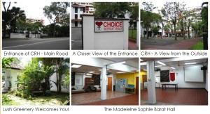 Choice Retreat House Jurong