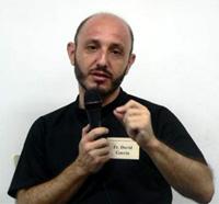 Fr David Garcia Dominican 2