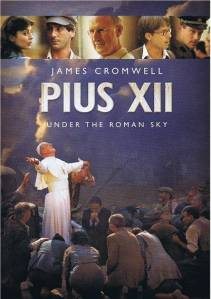 Pope Pius XII Under the Roman Sky