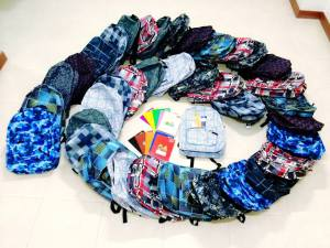 38 School Kits