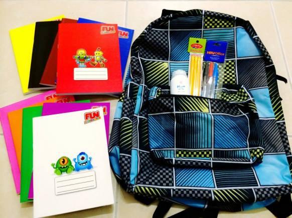 school-kit