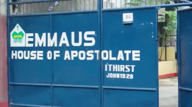 Emmaus 10