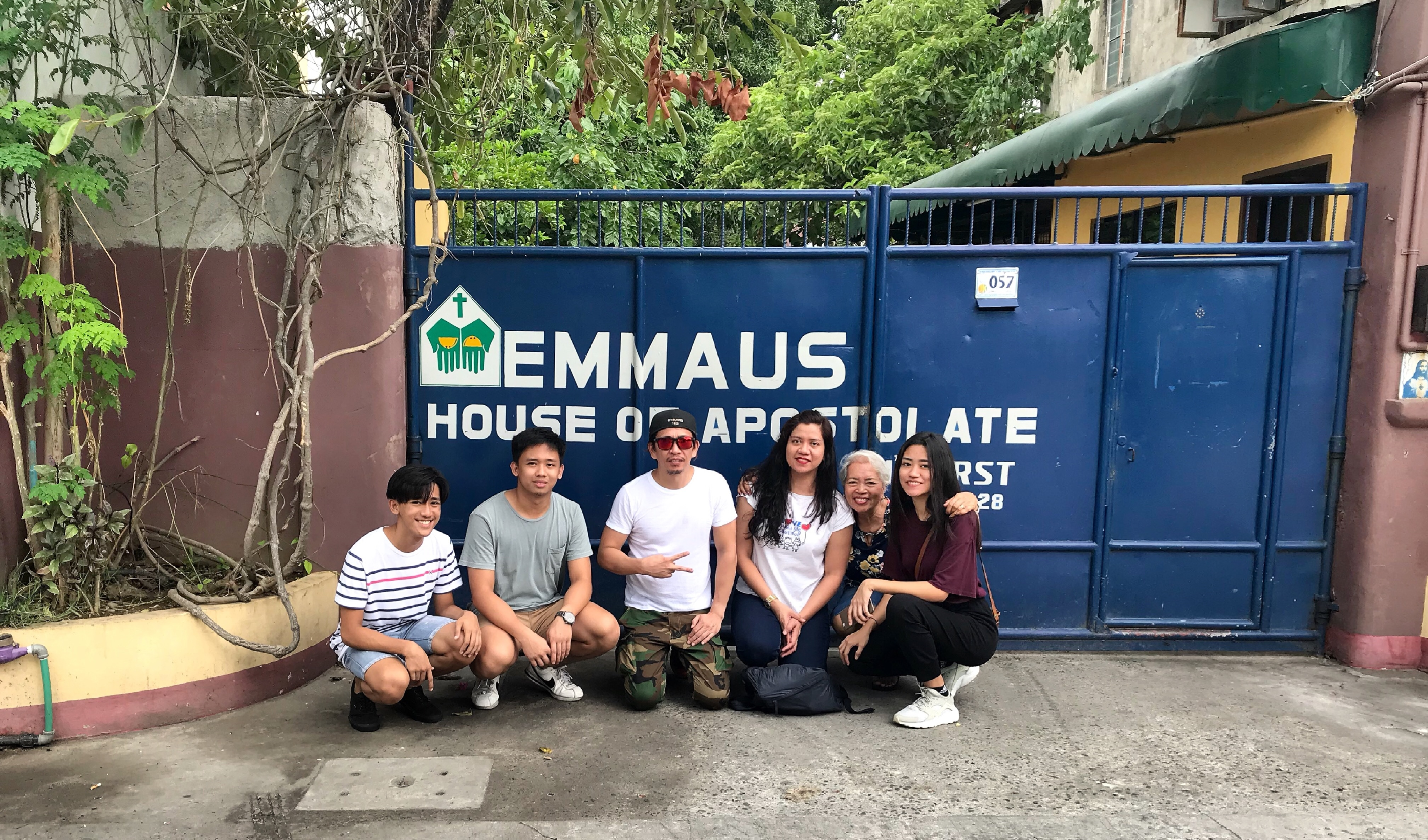Home for the aged bulacan
